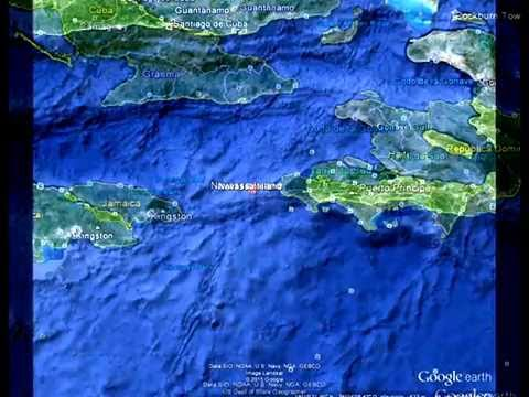 K1N - The 2015 Navassa Island DXpedition