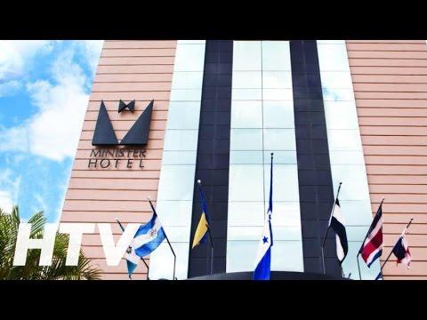 Hotel Minister Business en Tegucigalpa, Honduras