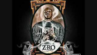 Z-ro ft. Mya-So Tired New 2008