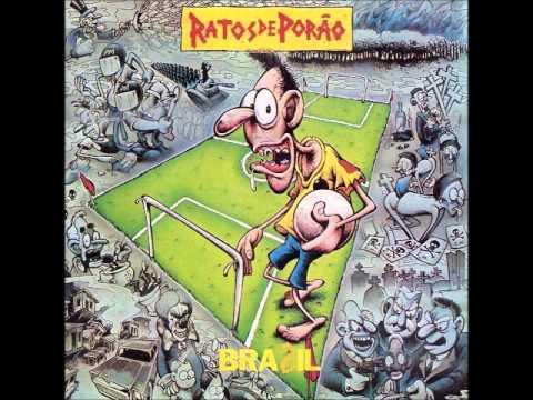 Ratos De Porão - Aids, Pop, Repressão