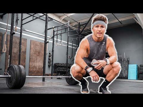FULL WEEK of Workouts 2020   Full Week of Crossfit Training