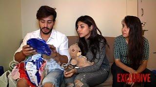 Repeat youtube video Param Singh and Harshita Gaur Gift Segment Part 04