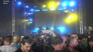 Chris Liebing : Live Monegros 2011