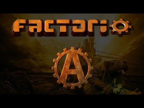 Factorio A Rocket Per Patron Episode 1