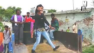 Gambar cover Stage video download from DhamakaMusic Bhojpuriya