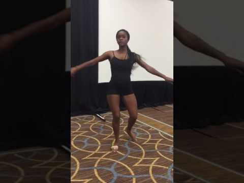 Soul Work: Healing Racial Trauma Conference, Stamford, CT. Rise Up Dance