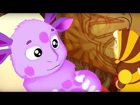 Лунтик | Самые классные серии 👍👍👍 Сборник мультфильмов для детей