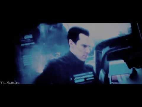 Khan & Loki - Seven Devils In My Mind [Star Trek:Into Darkness|Avengers]