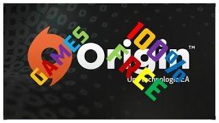 Гайд №4 Бесплатные игры от Origin