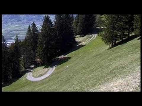 Die Berglandwirtschaft in Liechtenstein  Teil 7