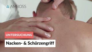 Video Nackengriff und Schürzengriff - Orthopädie - Klinische Untersuchung- AMBOSS Video download MP3, 3GP, MP4, WEBM, AVI, FLV Juli 2018