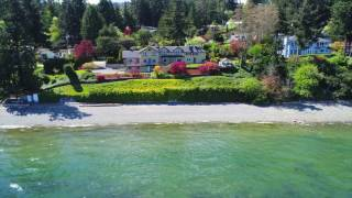 2395 Mill Bay Road-Oceanfront Luxury Home