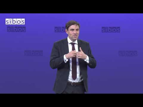 Big Issue Debate: Cybersecurity and catching the bad guys - Sibos 2016