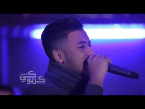 احمد حسين من حفله كاريوكي اغنيه جامده جدااااا