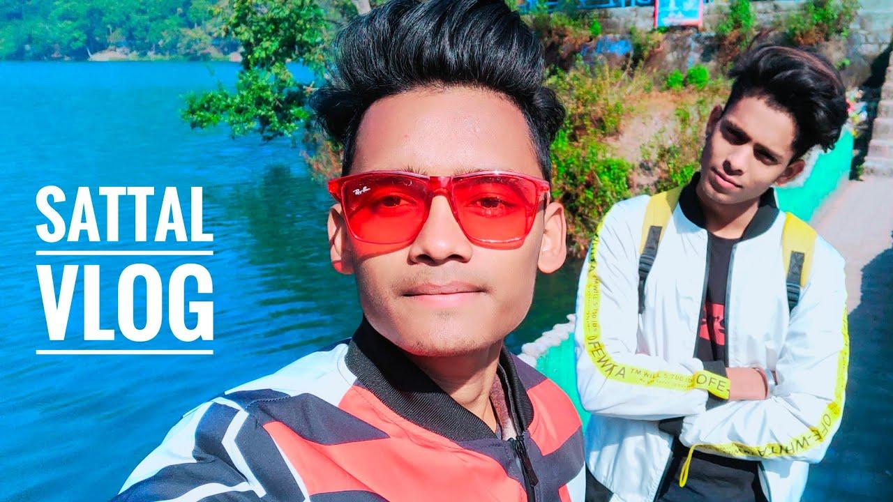Haldwani To Sattal || Shivam Tamta || Harsh