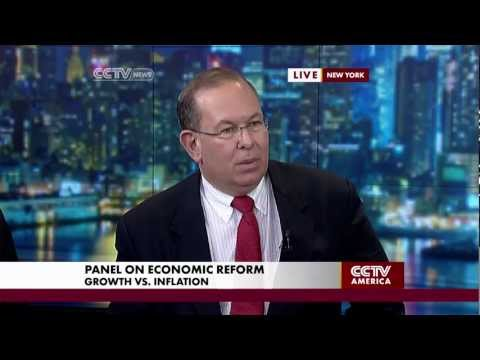 Panel Discusses Property Markets in China