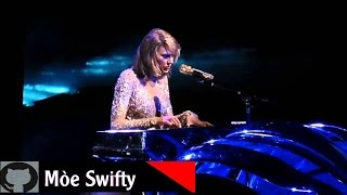 [Lyrics+Vietsub] Wonderland - Taylor Swift