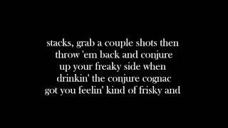 Body Shots - Laci Battaglia ft. Ludacris Lyrics