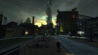 Dark Interval - Старый Новый Half-Life 2