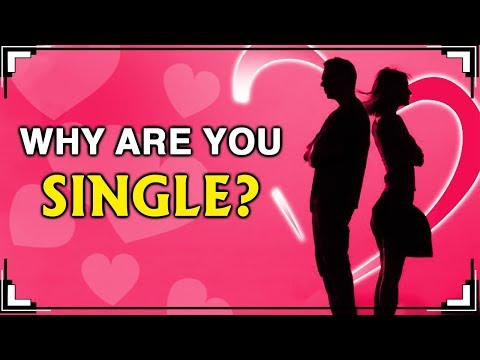 QUIZ: Why Are You Still Single?