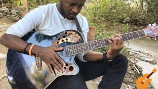 Baixar Atis Constant - Mizik Se Medikaman'm ft. P-Jay ( Lyrics )