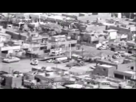 WikiLeaks video: 'Collateral murder' in Iraq