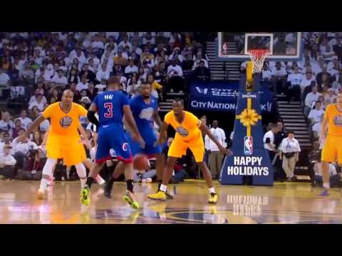 Top 10 Ankle Breakers in NBA 2014