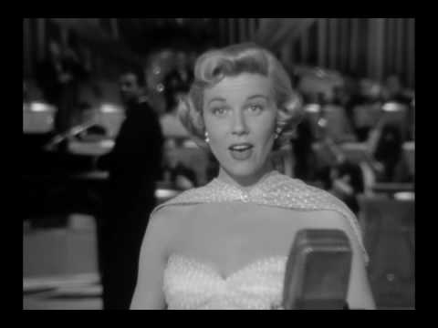 """Doris Day - """"Too Marvelous For Words"""" From Young Man With A Horn (1950)"""