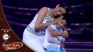 Sachin and Smitha Bansal EMOTIONAL Performance - DID L'il Masters Season 3