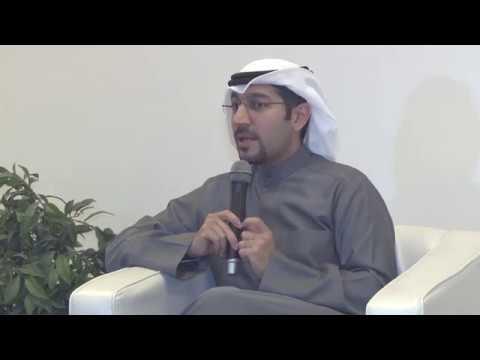 Startup Grind with Abdulaziz Al-Loughani