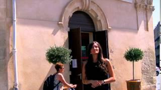 L'office de tourisme de Montpellier en LSF