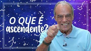 SIGNO ASCENDENTE | João Bidu