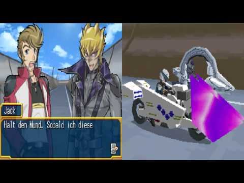 Let's Play Yu Gi Oh! World Championship 2011 Part 40 - Jack ist verrückt