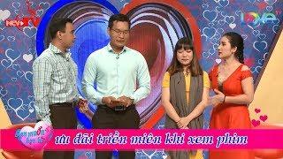 Cô gái BMHH nghẹn ngào phát khóc khi chàng trai bất ngờ từ chối hẹn hò vì lí do KO THỂ TIN ĐƯỢC😱