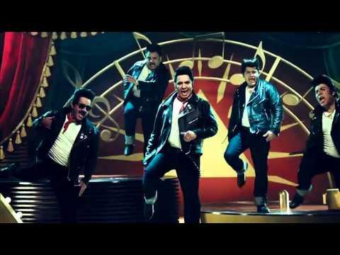 Mariachi Doritos - I Love Rock & Roll - Full Ad