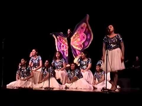 Butterfly - Song and Dance - High School Show Choir
