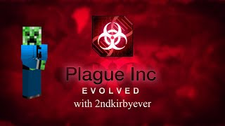 "Plague Inc. Evolved - E04 ""Overlord Worm"""
