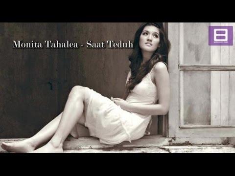 Monita Tahalea - Saat Teduh [Video Lirik]