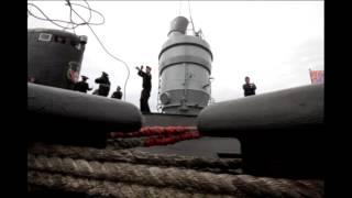 Алроса. Самая бесшумная субмарина