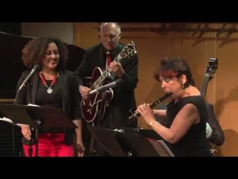 Primavera Latin Jazz Band - Sampler