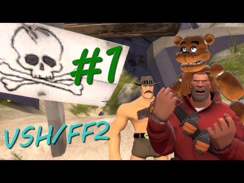 TF2 | VSH / FF2  | 1