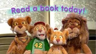 Aslanlar arasında: Şarkı ''Bugün Kitap Okumak''