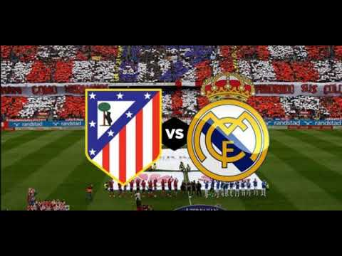 Atletico Madrid 0-0 Real Madrid Post Match Analysis | La Liga