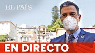 DIRECTO | Rueda de prensa de SÁNCHEZ  con el presidente de Argentina, ALBERTO FERNÁNDEZ