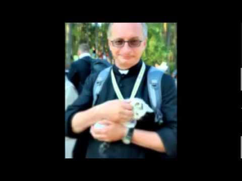 Pan Zmartwychwstał Maria go spotkała - Ksiądz Robert Kwatek