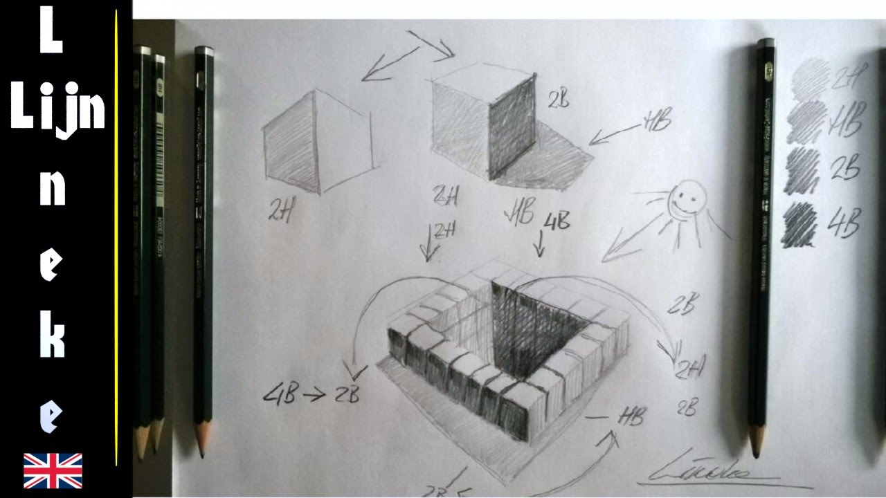 small resolution of easy graphite pencil drawing tips h hb b