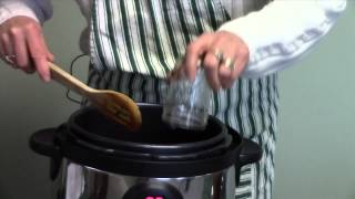 Plant Focused Nutrition: Easy Lentil Soup (short Version)