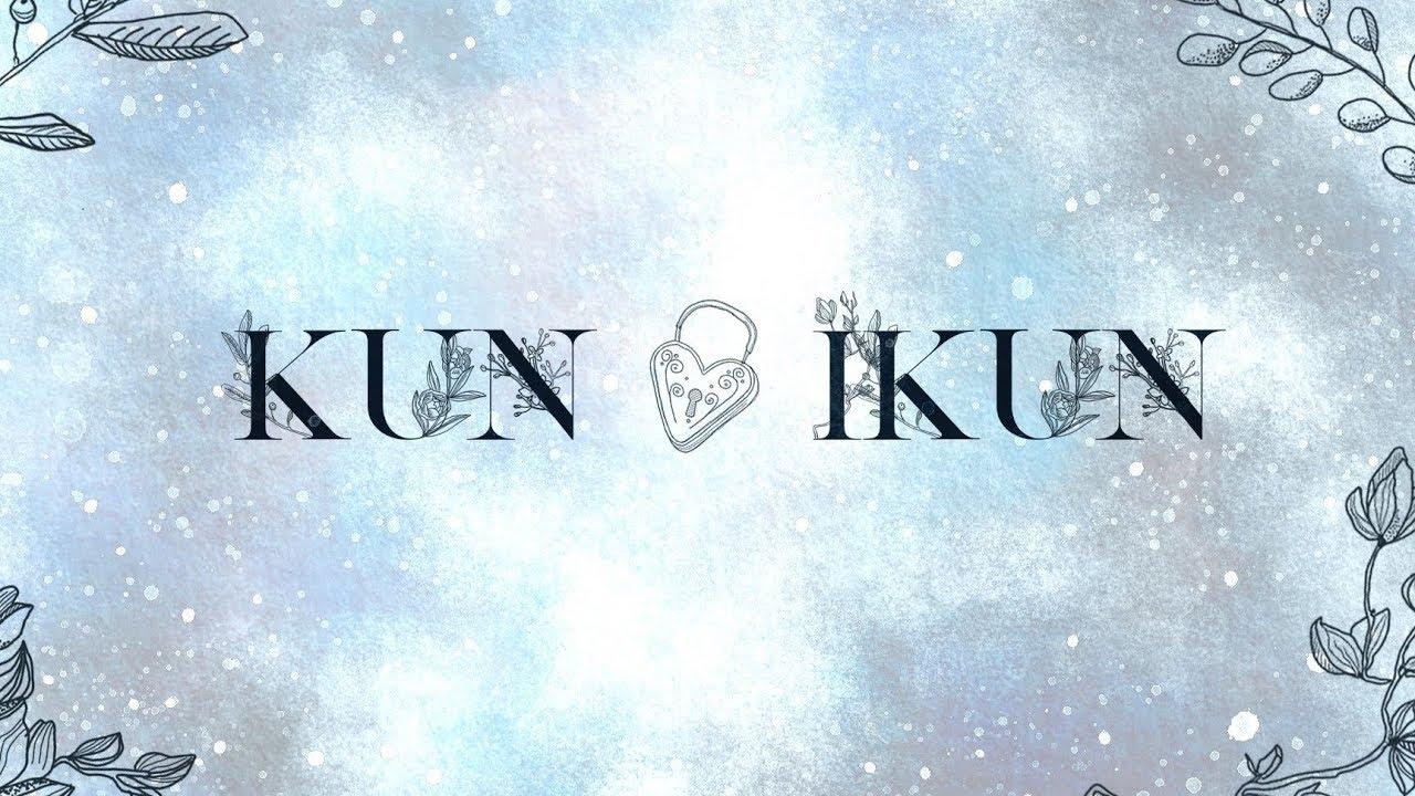 【蔡徐坤/Cai Xukun】KUN&IKUN 你是我的夢