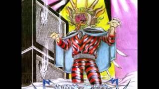 Galope Mortal  08  3ra Dimensión Hammerhead Cover