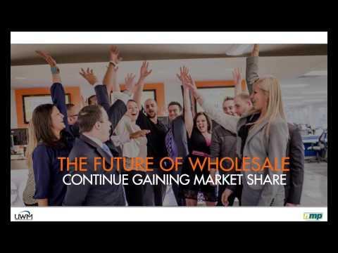 NMP Webinar: Brokers Gaining Market Share Again – 2015 is the Beginning of Broker Resurgence